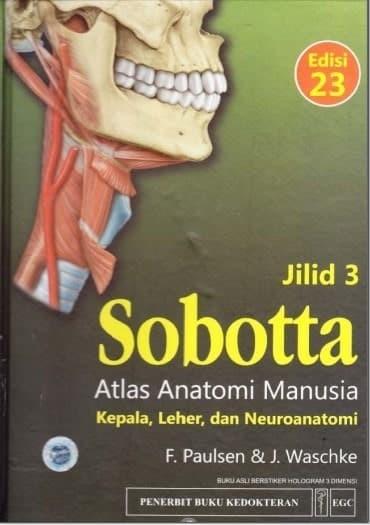 Buku Sobotta Ebook