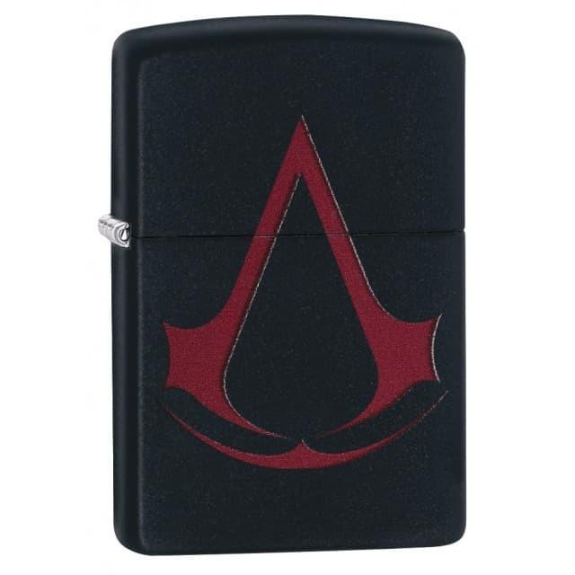 Jual Zippo 29601 Assassins Creed Kota Tasikmalaya Korek Store