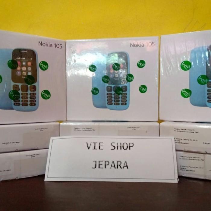 harga Nokia 105 garansi tam 1 tahun Tokopedia.com