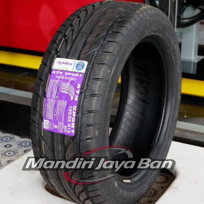 Jual Ban Achilles 195 55 R15 Aciles Atr Sport Ring 15 Oem Avega Accent Kota Depok Mandiri Jaya Ban Com Tokopedia
