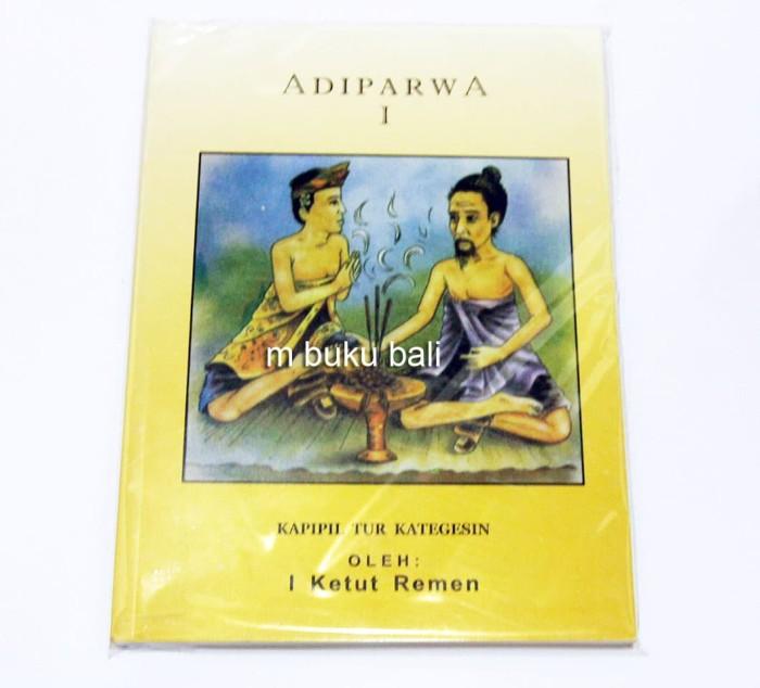 harga Adiparwa i Tokopedia.com