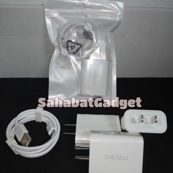 harga Charger meizu mx6 pro5 pro6 type c original100% Tokopedia.com