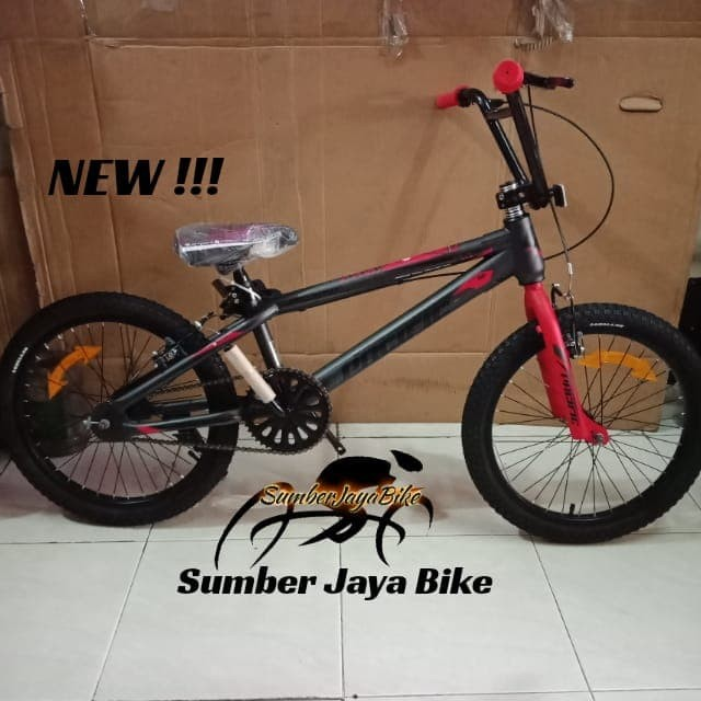 Sepeda BMX 20 inch Pacific Hotshot NEW!