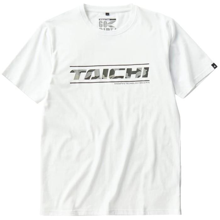 harga Rs taichi original rsu078 camo logo t-shirt kaos pria - white Tokopedia.com