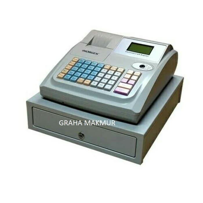 Cash register morgen mgo-3889