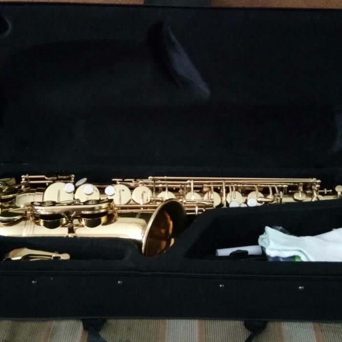 2438 Alto Saxophone Reed Guard
