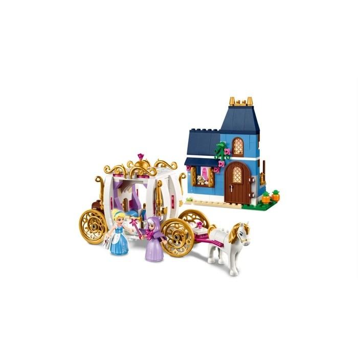LEGO 41146 Disney Princess BRAND NEW Cinderella/'s Enchanted Evening
