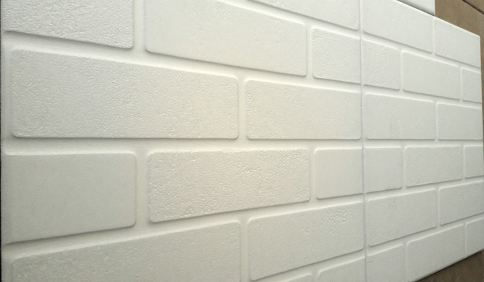 Jual Keramik Dinding Batu Bata Putih