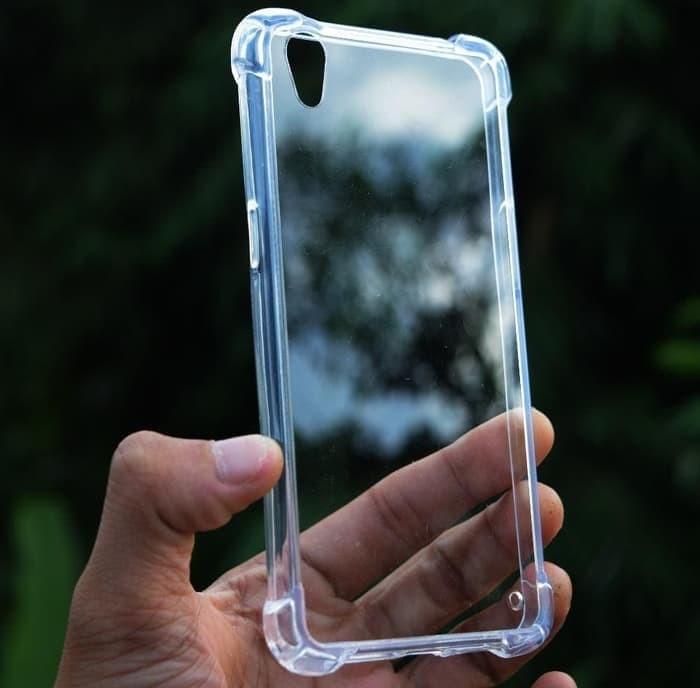 Case Samsung J2 PRIME Soft Case Anti Shock Anti Crack Fuze Case Mika