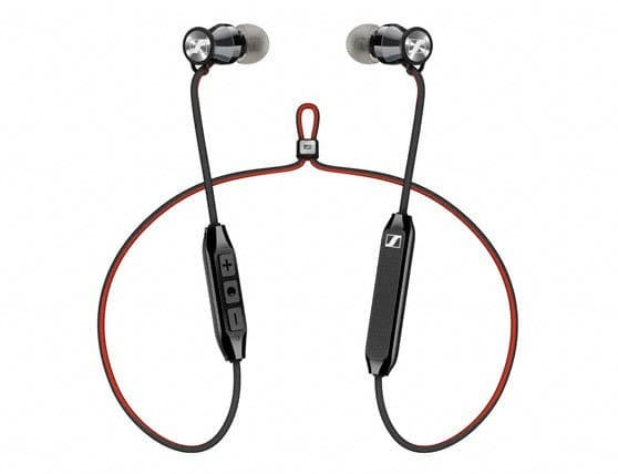 harga Sennheiser momentum free wireless bluetooth earphones with mic ori Tokopedia.com