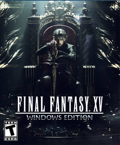 harga Final fantasy xv windows edition [game pc - pc games] Tokopedia.com