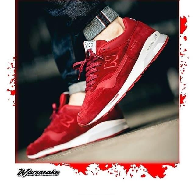 ... order jual sepatu new balance 1500 harga rp 599.000 a6faf 124cb 3a464513c4