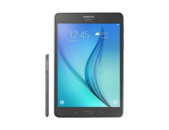 harga Samsung galaxy tab a 8.0  lte with s-pen - perak Tokopedia.com