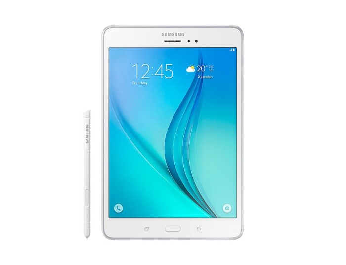 harga Samsung galaxy tab a 8.0  lte with s-pen - putih Tokopedia.com