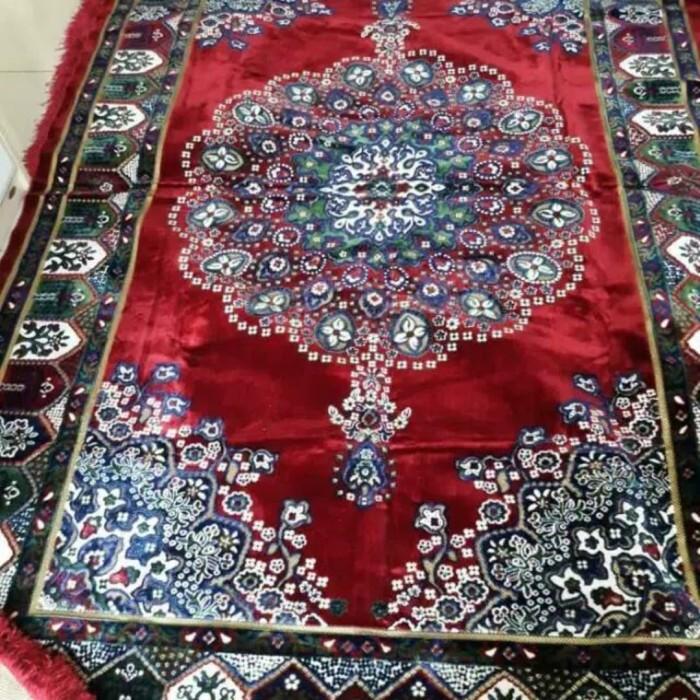 Jual karpet hambal cek harga di PriceArea com