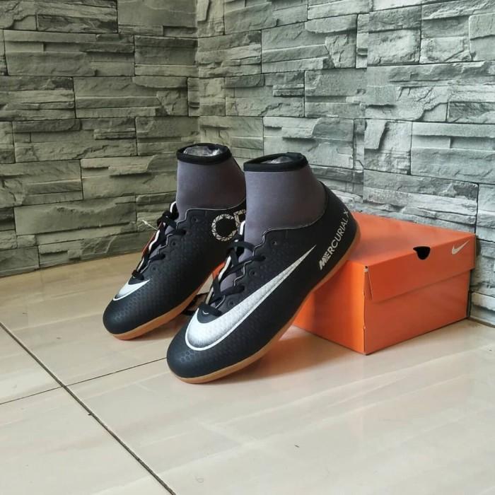 ... harga Sepatu futsal nike boots sol gerigi terlaris murah berkualitas  baik 3 Tokopedia.com 7a5c6dee8c