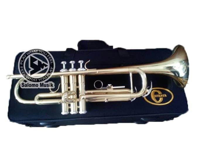 harga Trumpet ostrava Tokopedia.com