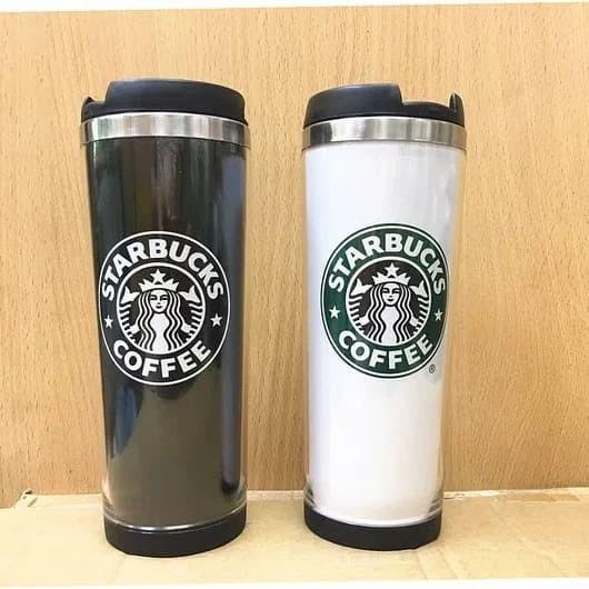 Info Minuman Starbucks Travelbon.com