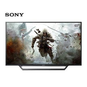Led TV Sony 40 Inch KDL-40W650D Internet TV , YouTube , Limited