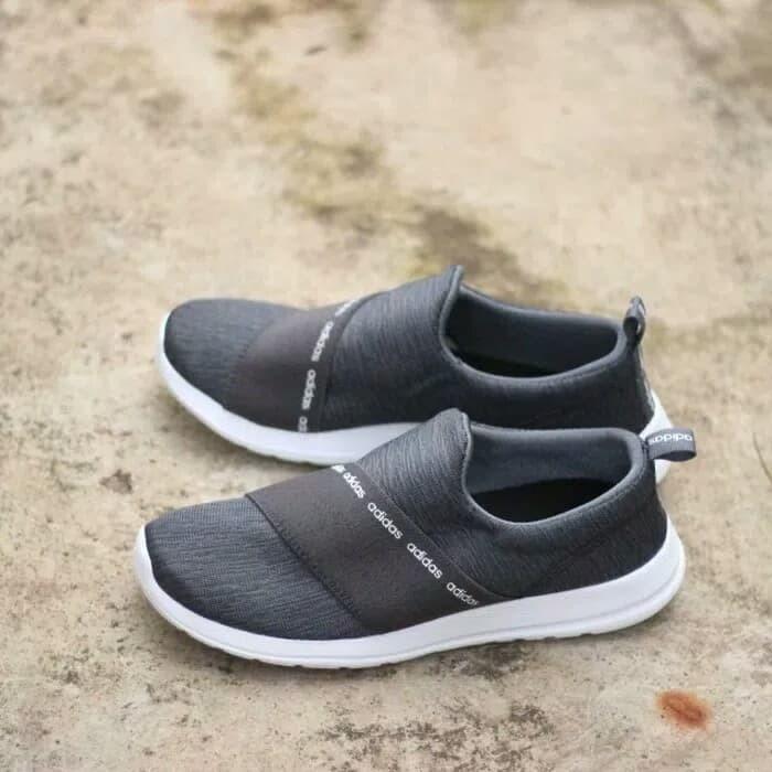 682d0ff66e8a Jual Sepatu Adidas Neo CF Refine Adapt Slip On Original