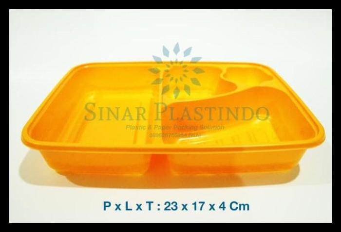 Foto Produk Sale ( Khusus Gojek ) / Box Bento / Kotak Bento / Tray Bento dari Lian Store.ID