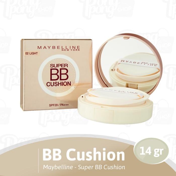 Harga Baby Cushion Maybelline Travelbon.com