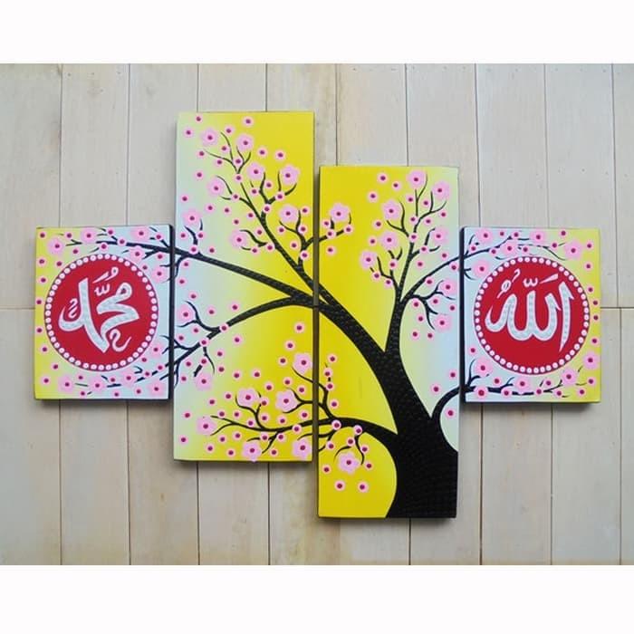 Unduh 990 Wallpaper Bunga Islami Gratis