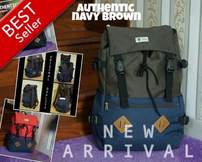 57e611612af2 harga Tas ransel backpack traveling fashion pria tas travel bag wanita sport  Tokopedia.com