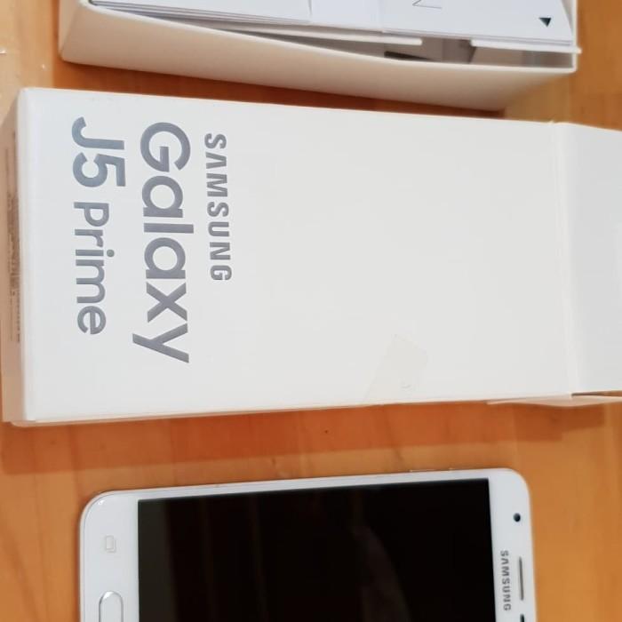 Home Samsung J5 Prime Second RESMI Seken