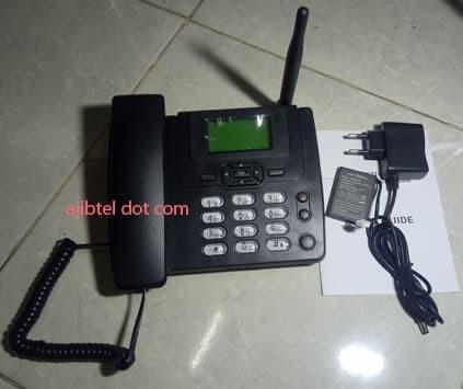 harga Telepon rumah kartu gsm huawei ets 3125i Tokopedia.com
