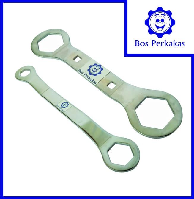 harga Kunci mur kopling satu set 39x41 mm dan 17x24 mm Tokopedia.com