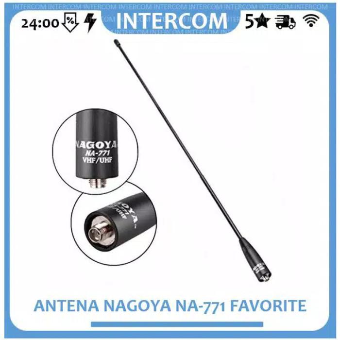 Foto Produk Antena HT NAGOYA NA-771 lentur dari zahwaherbal