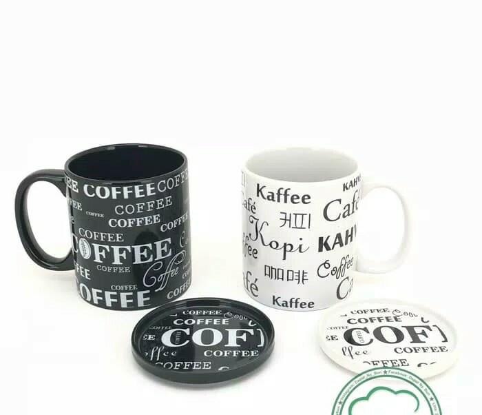 ... Tikar Piknik Lipat Instan Naturehike Waterproof. Source · Cangki + Tutup full print coffee/ Mug teh/ Gelas kopi/ Gelas Keramik