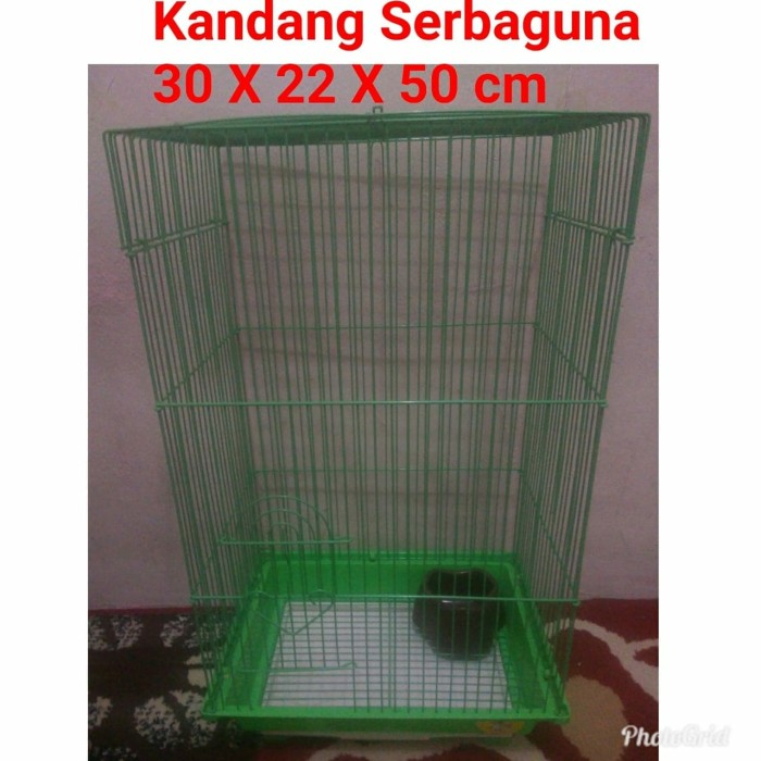 harga Kandang hamster burung iguana sugar glider tupai kandang kotak Tokopedia.com