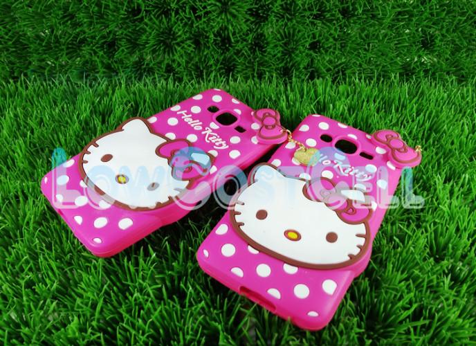 harga Case 3d hello kitty samsung galaxy j2 prime /softcase /case /cover Tokopedia.com