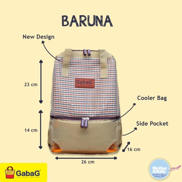Gabag - cooler bag baruna