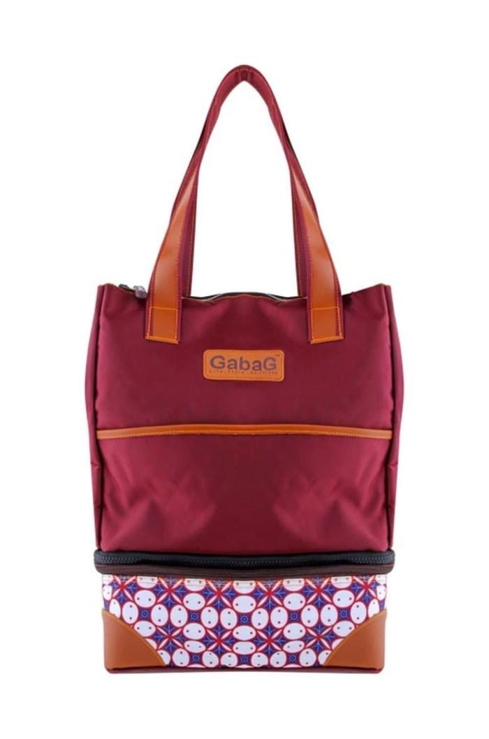 Gabag ayumi cooler bag / tas asi