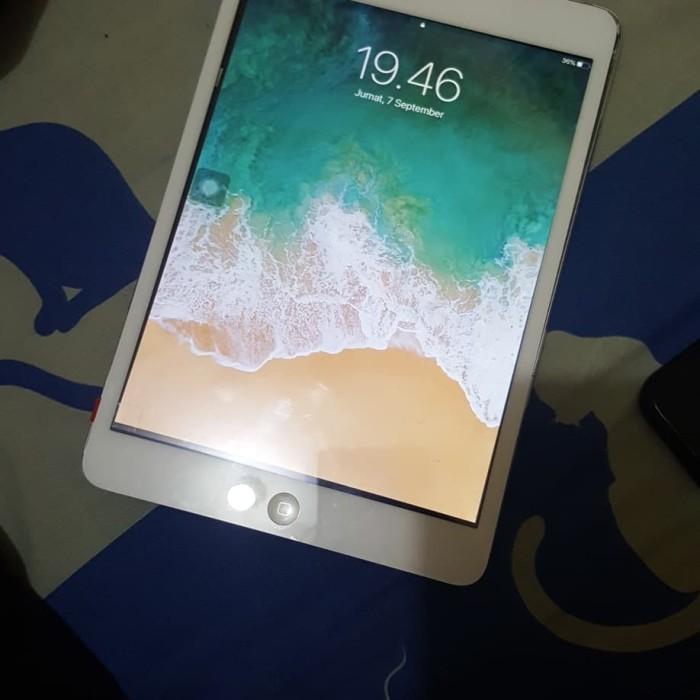 harga LCD iPad Mini 2 Retina display Ori Include pasang Tokopedia.com