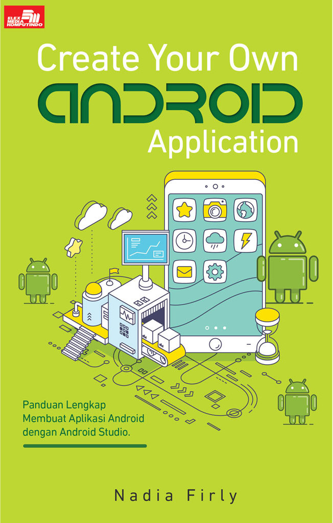 harga Create your own android application Tokopedia.com