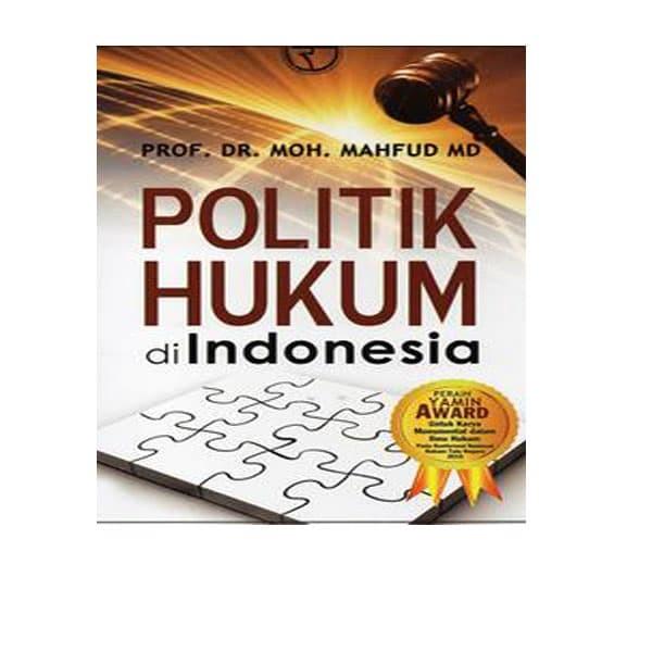 harga Politik hukum di indonesia edisi revisi Tokopedia.com
