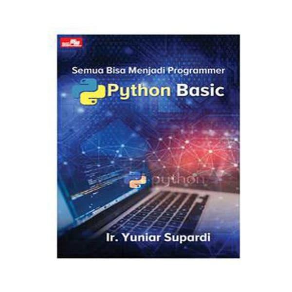 harga Semua bisa menjadi programmer python basic Tokopedia.com