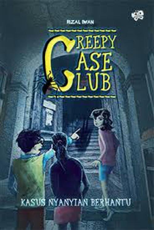 harga Creepy case club: kasus nyanyian berhantu Tokopedia.com