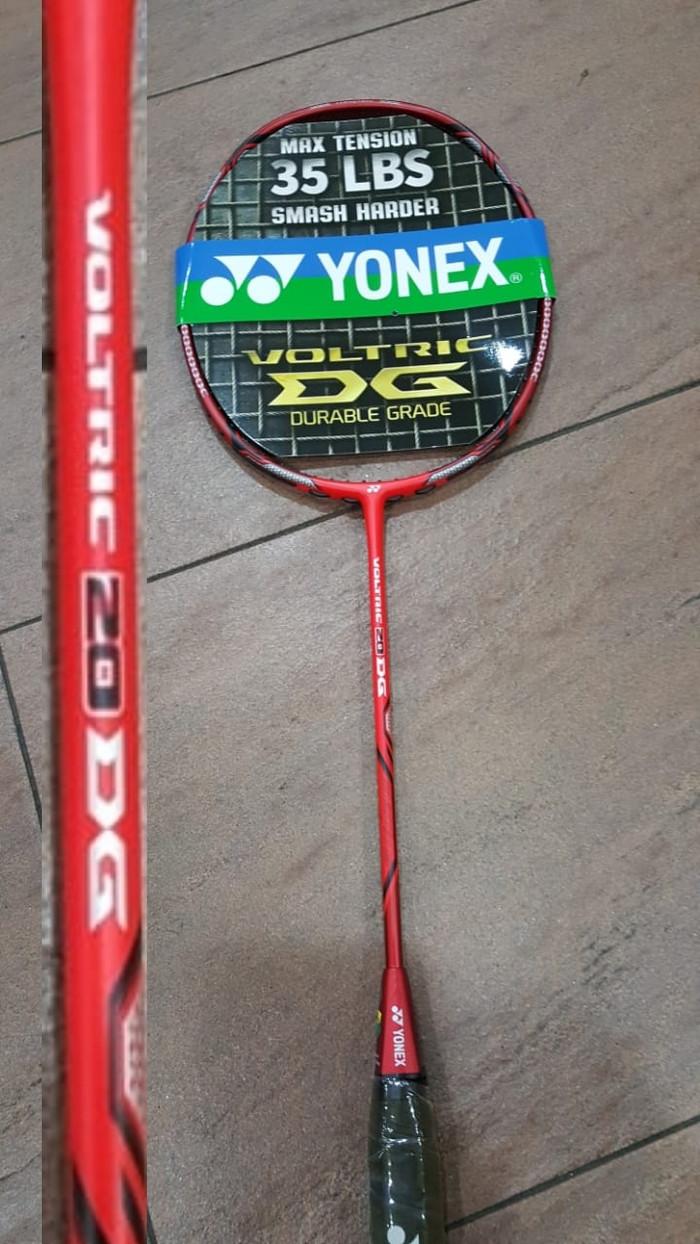 Jual Raket yonex VOLTRIC 20 DG - GenkSport  6f6d78fcdcddb