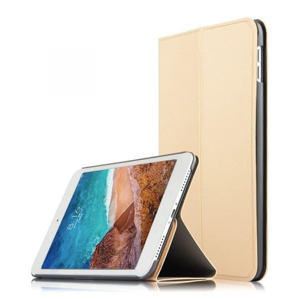 online retailer a3331 ac389 Jual For Xiaomi Mi Pad 4 Case Cover MiPad 4 Leather shell Ultra Th - Hitam  - Kab. Bulukumba - Tiara_124 shop | Tokopedia