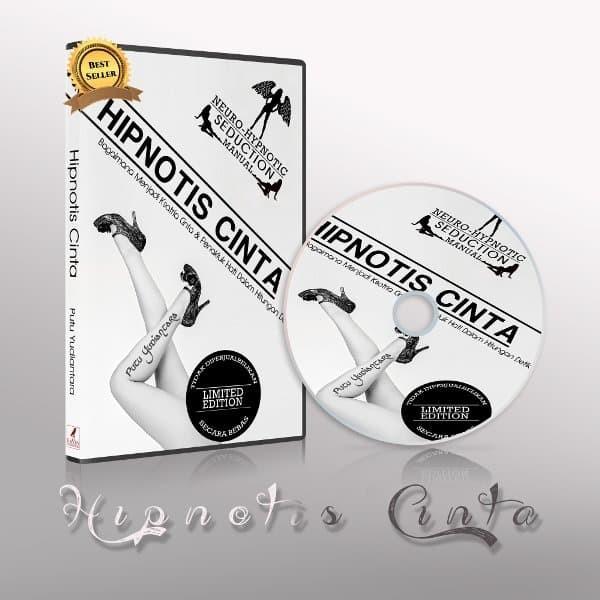 Ebook Hipnotis Cinta