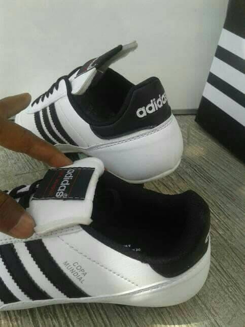 2f1a4148a Best Seller sepatu bola adidas copa mundial grade ori kulit sepatu so