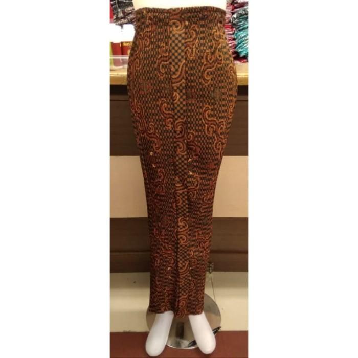 harga Rok plisket batik panjang Tokopedia.com