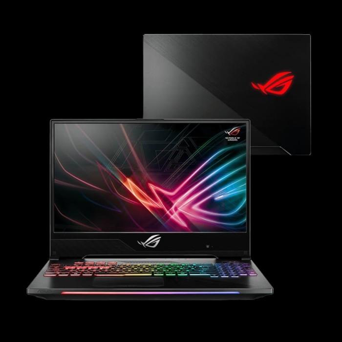 harga Laptop asus rog gl504gm-es029t hero 2 edition Tokopedia.com