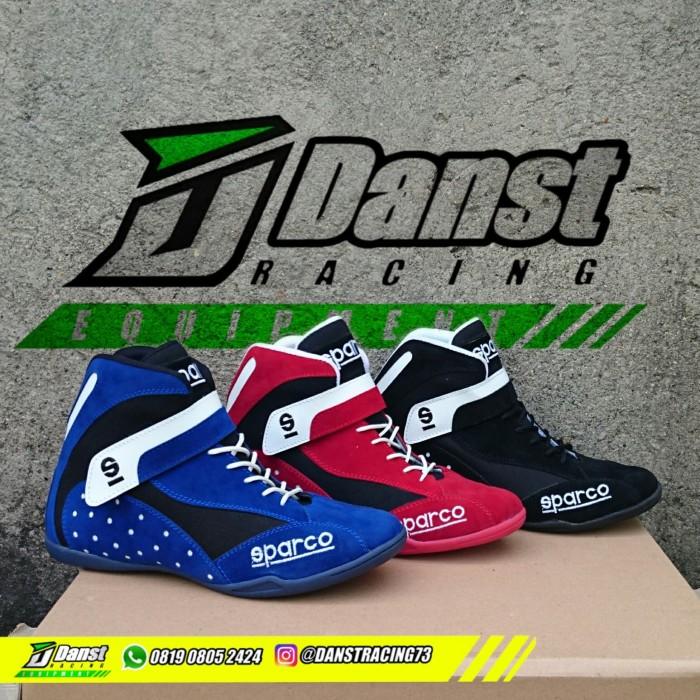 harga Sepatu drag balap motor touring sporco not alpinestar dainese rcb Tokopedia.com