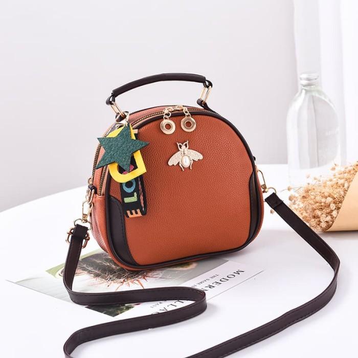 Jual Sling Bag Wanita Import Vc89631  bd5b0656ae